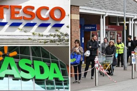 New store shopping rules at Tesco, Asda, Morrisons, Aldi and Lidl