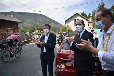 French prime minister to isolate and be tested for coronavirus