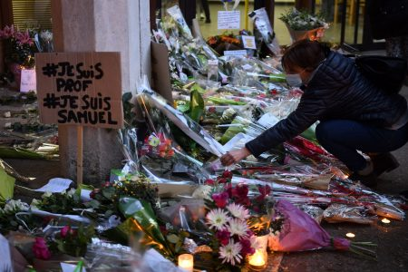French terror attack highlights social media policing gaps
